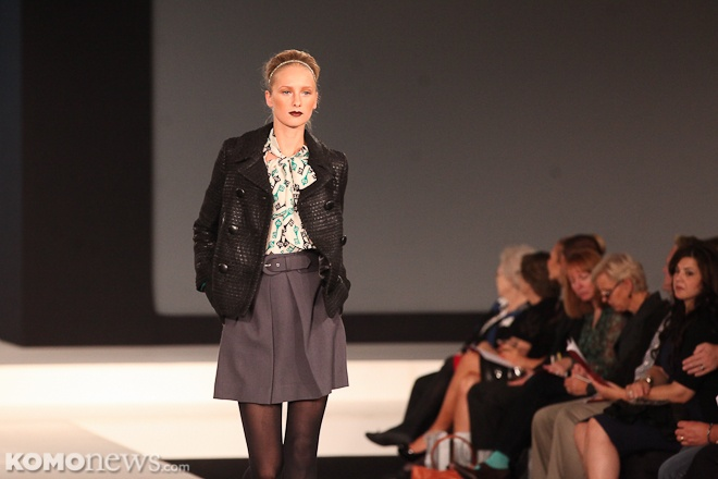 Nordstrom Fall Fashion Show