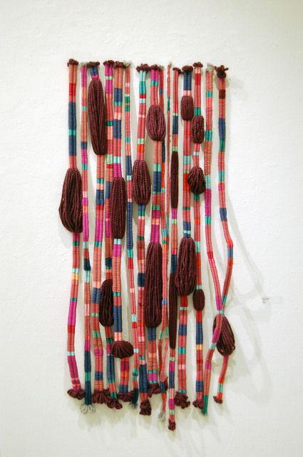 Alicia Scardetta | Pink Sheilas, 2012