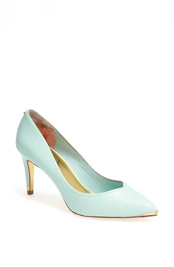 Ted Baker London 'Mitila' Pump available at #Nordstrom