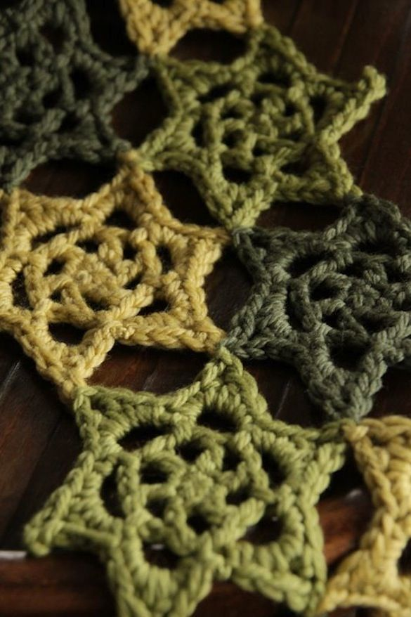 Crocheting Tips : Csillags?l tutorial Crochet tutorials, tips & tricks Pinterest