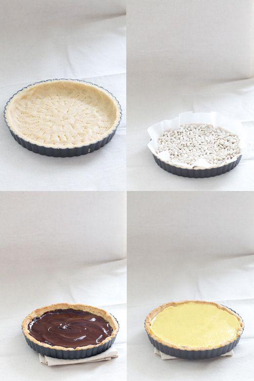 Whole Wheat Almond Shortbread | Cookie Recipes | Pinterest