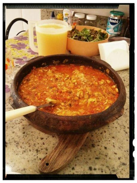 Moqueca Capixaba, Brazilian Fish Stew | Soups and Stews | Pinterest
