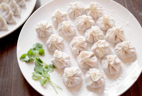 turkey dumplings. | FO_oD | Pinterest