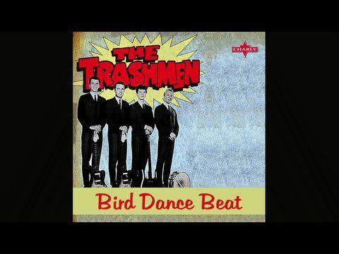 The Trashmen Bird Dance Beat