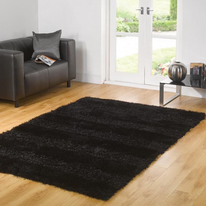 big black area rug | Makeup and Hair | Pinterest