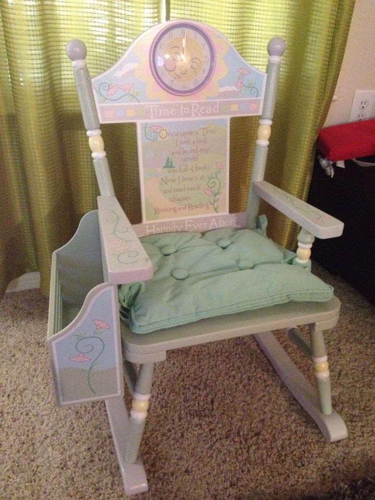Kids reading chair educational pinterest for Toddler reading chair