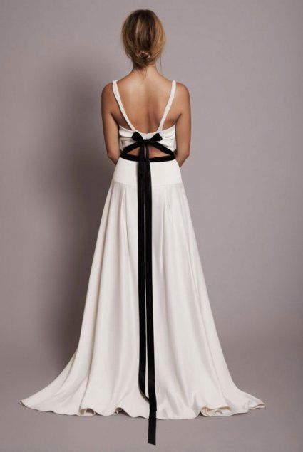Robe de mariée Rime Arodaky  Inspirations for Wedding Dresses  Pint ...