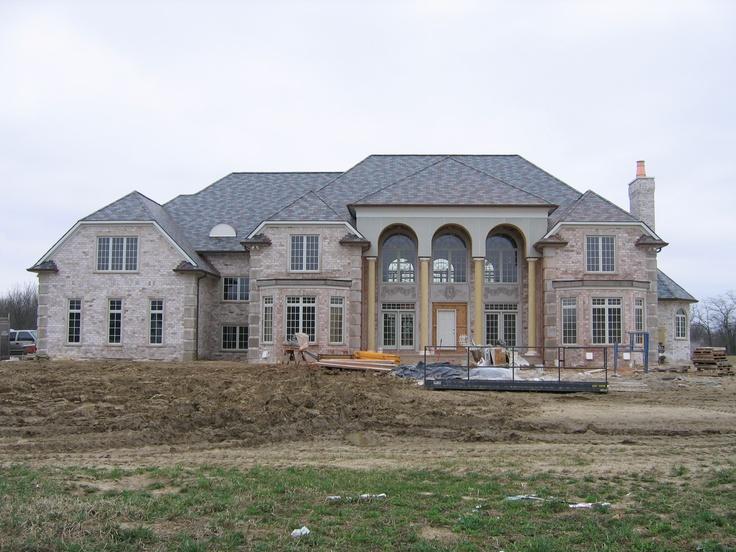 Multi million dollar house house pinterest for Floor plans for 100 000 dollar homes