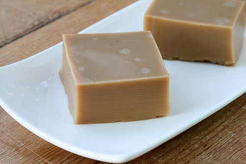 Coffee Jello by Food Librarian, via Flickr