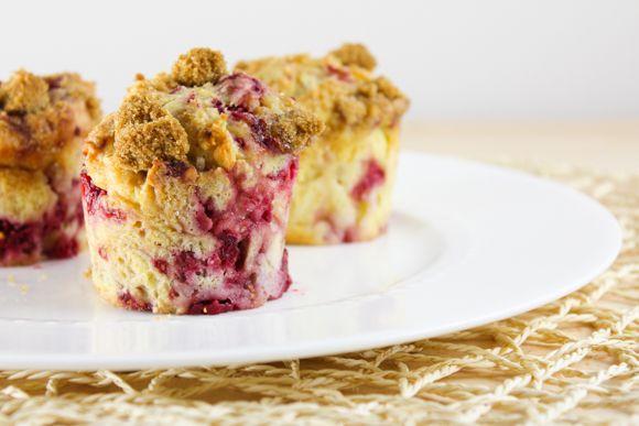 Raspberry Yogurt Muffins-2 | Baking | Pinterest