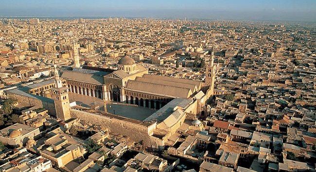 Damasco citt del mondo pinterest - Fotos de damasco ...