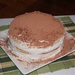 Check out this delicious cooking, recipe for Tiramisu Layer Cake