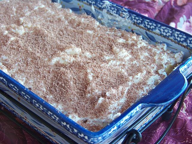 twinkie tiramisu | Sweets | Pinterest