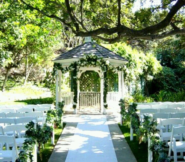 Simple Wedding Gazebo Decorations : Gazebo ideas