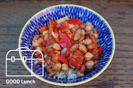 veggie chili | soup, salad & stew | Pinterest
