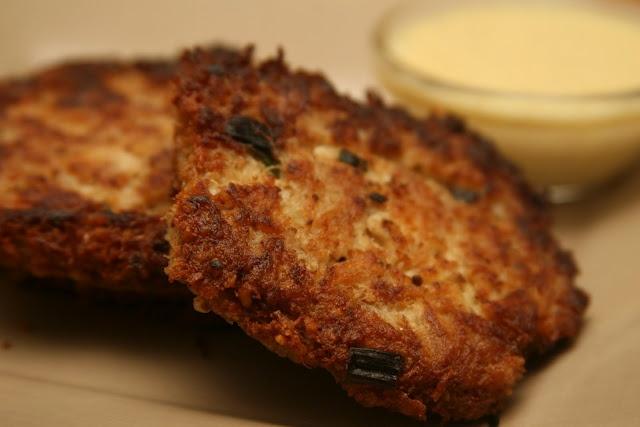 Grain-Free Restaurant Crabcakes | Recipes- Savory | Pinterest
