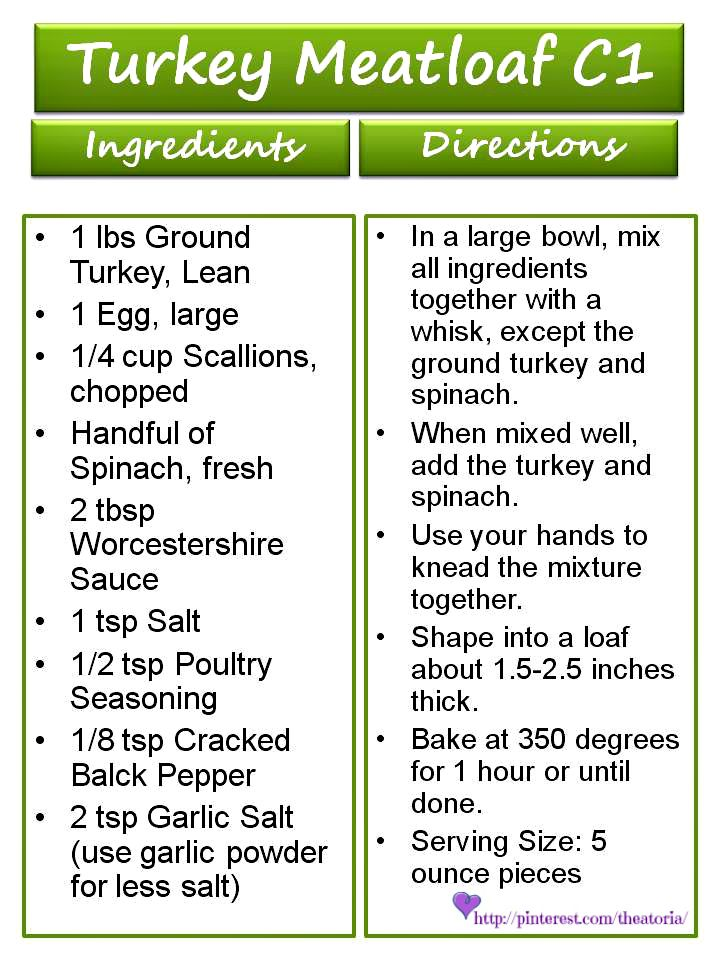 17 day diet recipes cycle 1 chicken