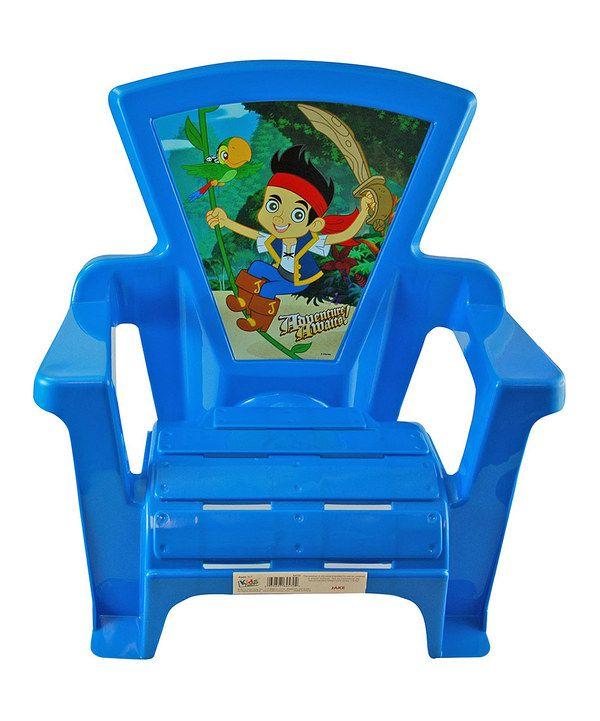 Jake Adirondack Chair
