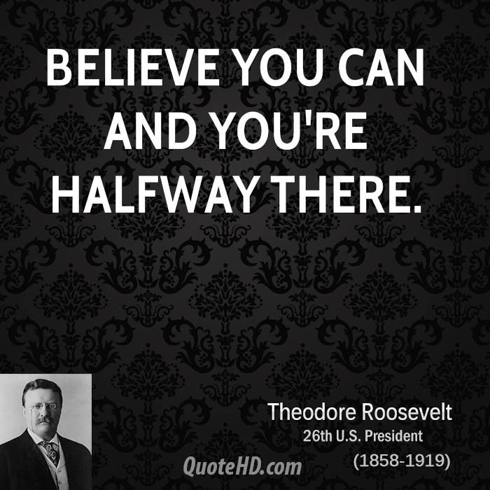 Theodore Roosevelt Quotes On Leadership. QuotesGram Theodore Roosevelt Quotes