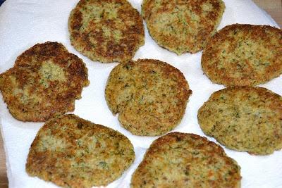 One Sweet Vegan: Zucchini Quinoa Cakes | Food & Recipes | Pinterest