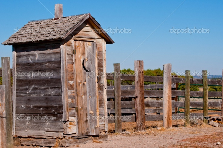 Old outhouse pictures bing images outhouses pinterest for Outhouse pictures