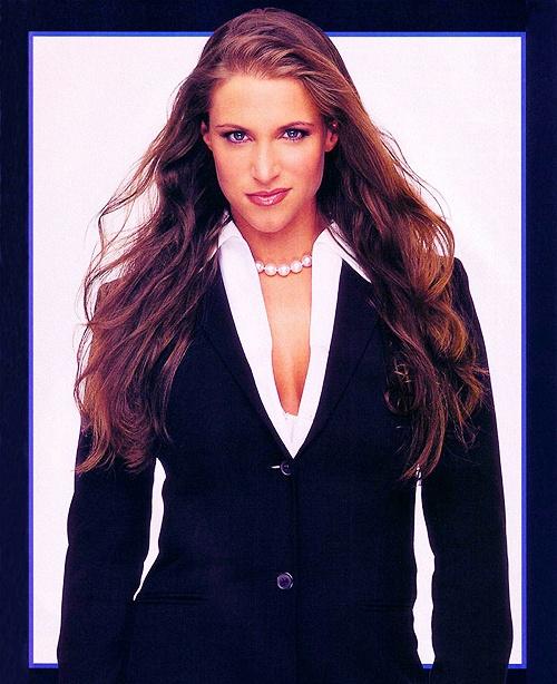 Stephanie McMahon-Levesque Nude Photos 73