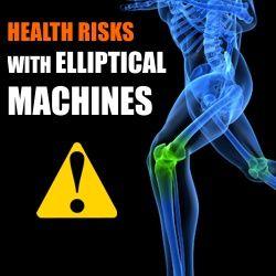 what does elliptical machine target