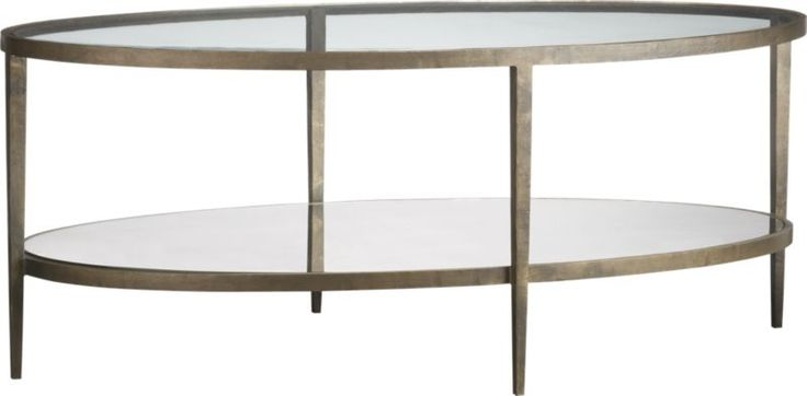 Clairemont coffee table for Coffee table 48 x 30