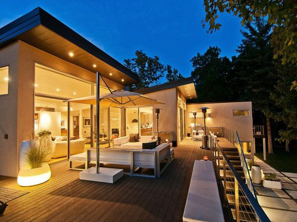 Modern Home Luxury 5 Dream Home Pinterest