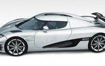 most expensive car in the world....hot damn. Koen Trevita