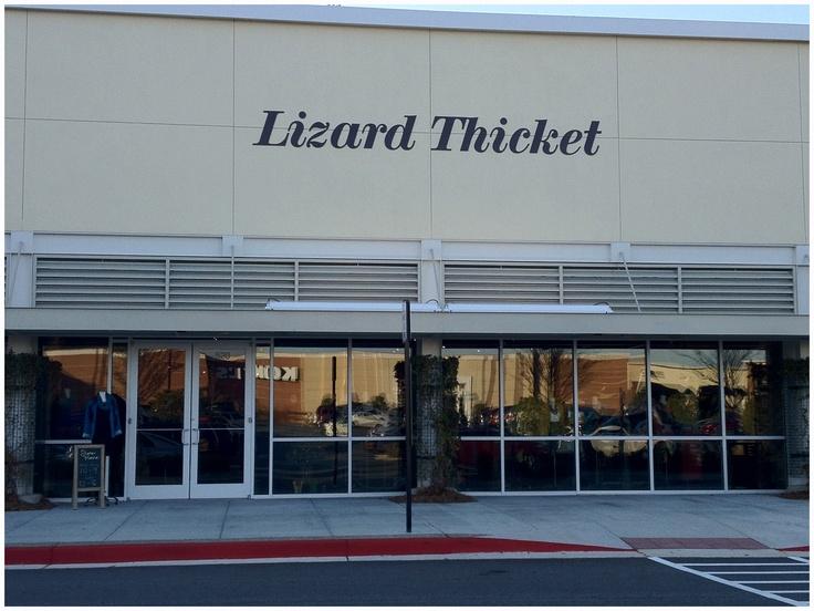 Lizard thicket carrollton ga coupons