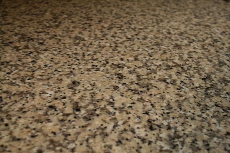 Sensa Iberian Sunset Granite Kitchen Countertop
