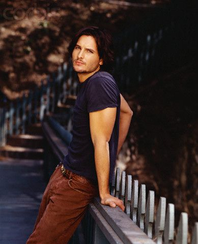 Sweet wild peter facinelli