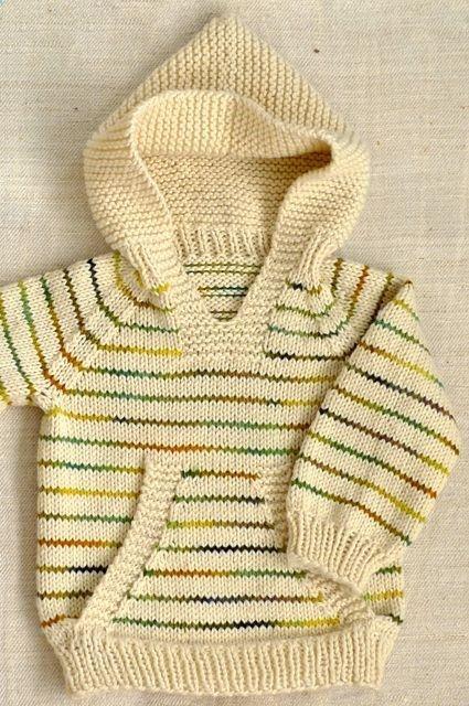 Knitting Pattern For Wallaby Sweater : Wonderful Wallaby Sweater. Patterns Pinterest