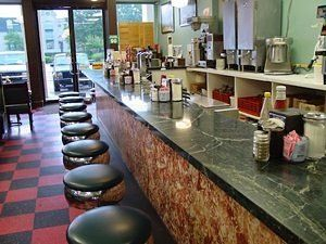 Houston's 16 Best Classic Greasy Spoon Restaurants mapped out