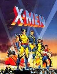 Phim X-men Phần 1
