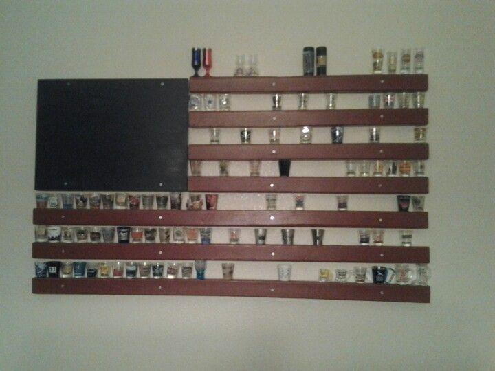 american flag display memorial day