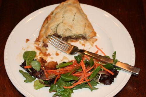 Beef Empanadas | Easy Recipe for Beef Empanadas