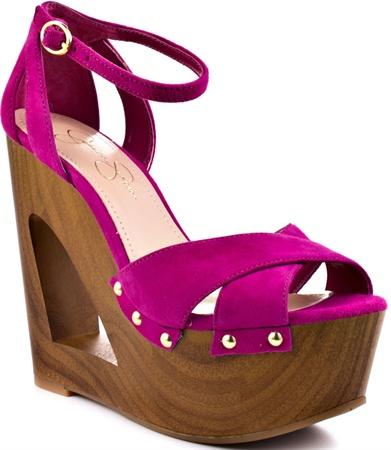 Women's Jessica Simpson Niki Shoes