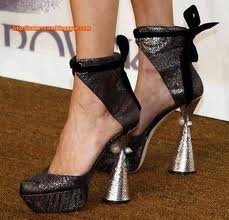 unique shoes for women