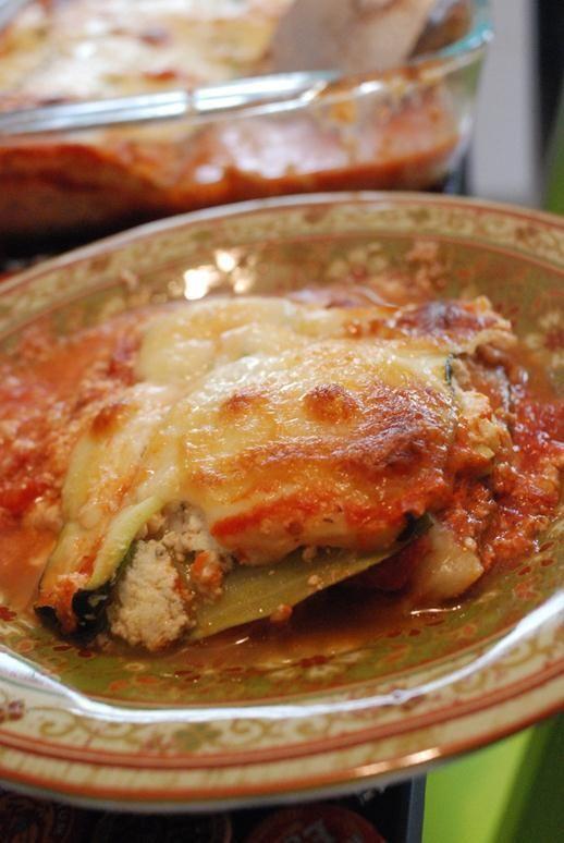 Gluten Free Lasagna | Recipies/Food/Cooking Items | Pinterest