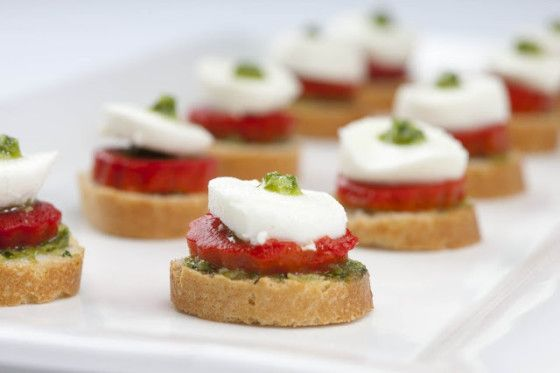 Wedding food canap ideas wedding planning career for Canape ideas for weddings