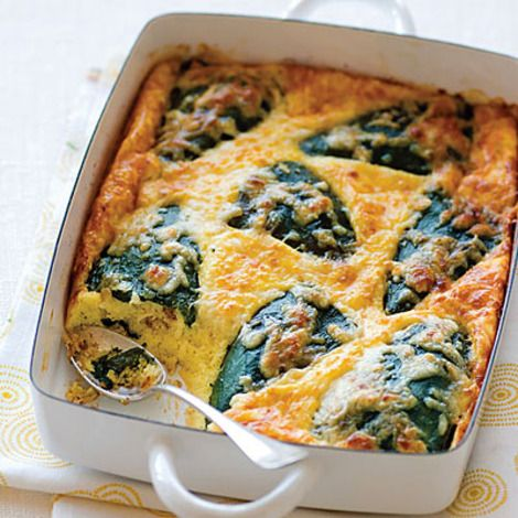 Baked Chiles Rellenos | Main dish | Pinterest