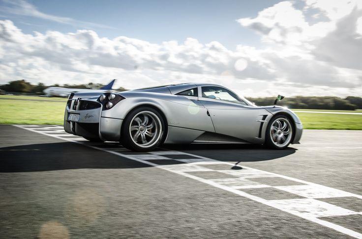 Pagani Huraya >> Pagani Huayra from Top Gear | Automotive - Cars | Pinterest