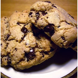 Best Big, Fat, Chewy Chocolate Chip Cookie Allrecipes.com ...