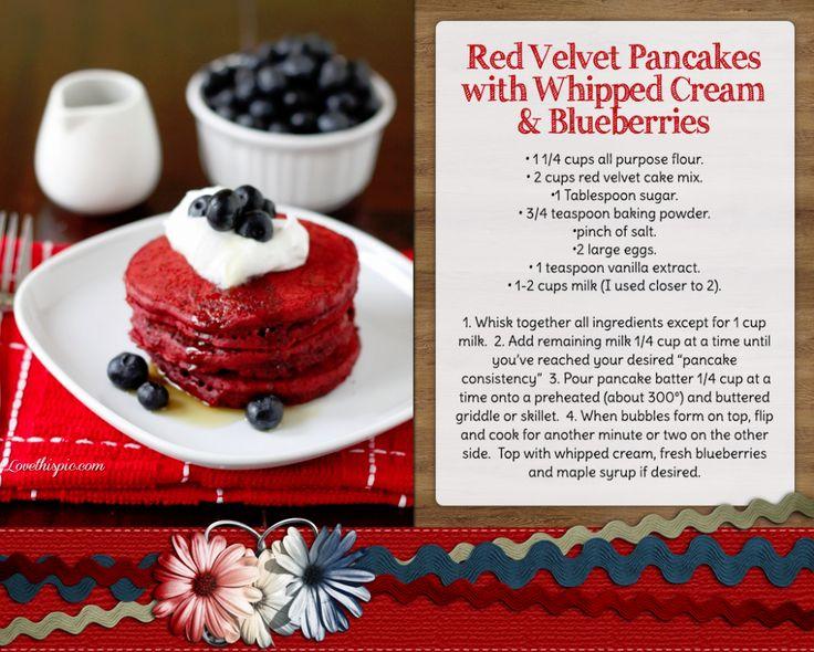 red velvet 4th of july cake pops