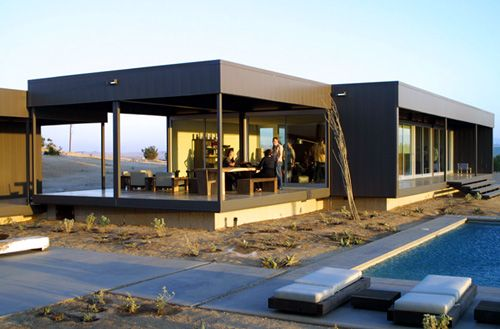 Residential Steel Homes When I Build My Low