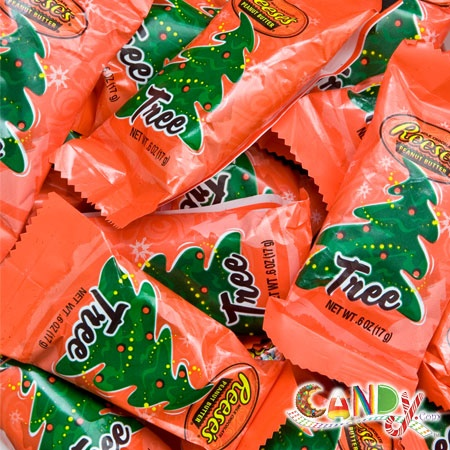 Image result for Reese's Christmas Tree