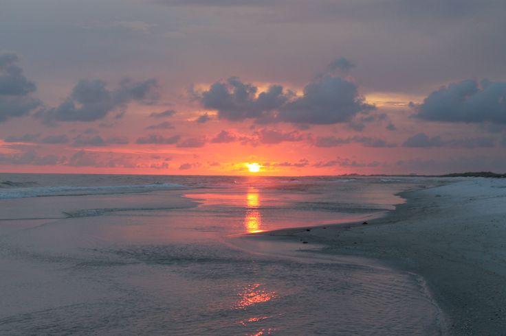 Tyndall Beach Florida