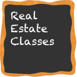 Real Estate college board subjects